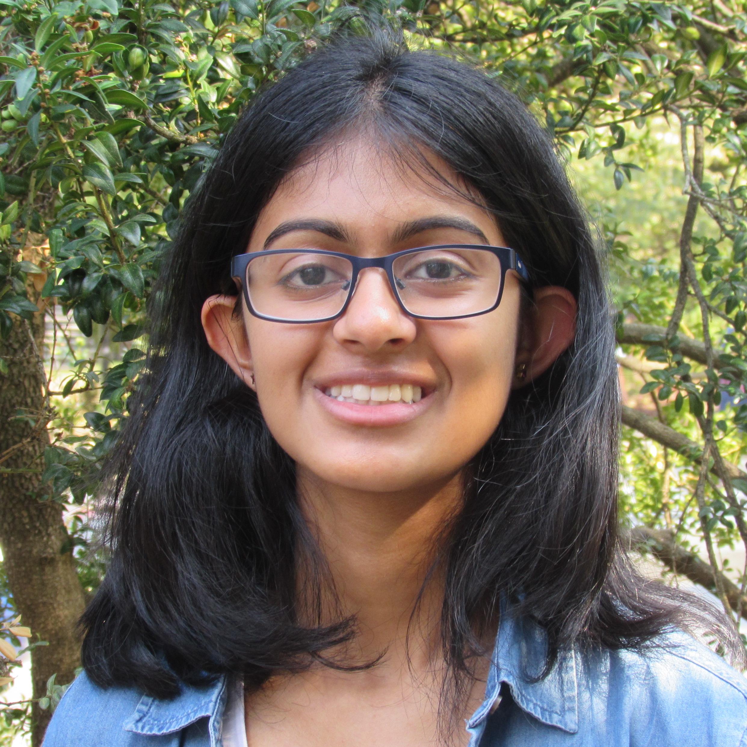 Shyama Srikkanth