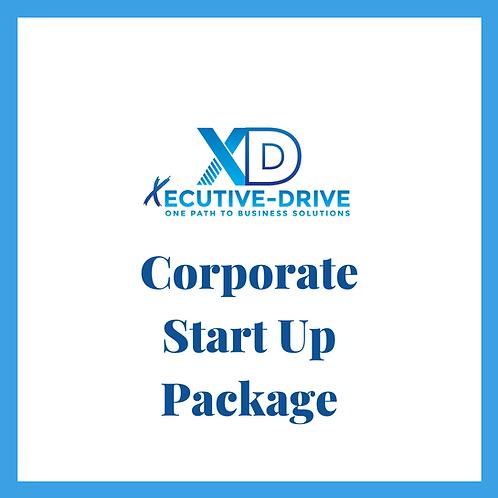 Corporate Start Up Kit