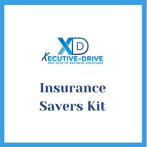 Trucking Insurance Savers Kit