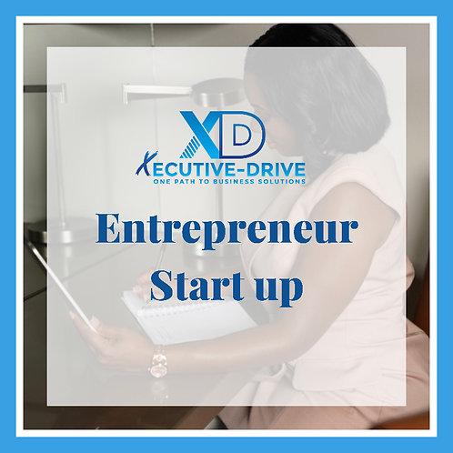 Entrepreneur Starter Kit