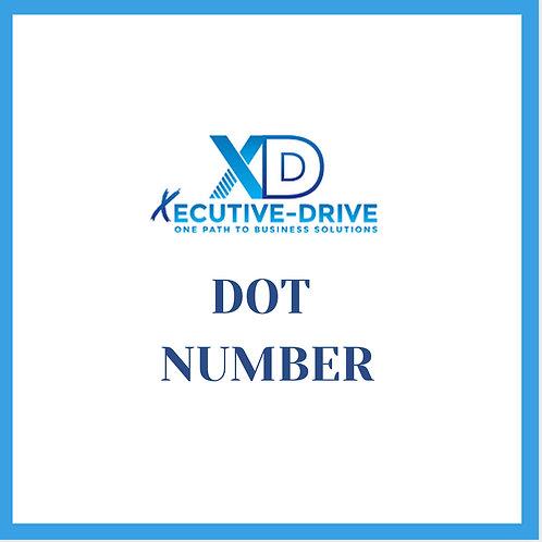 DOT Number