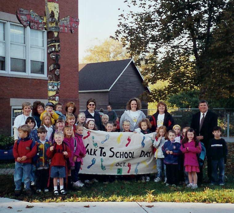 Summitview Public School