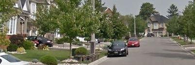 Stouffville Neighbourhood On Street Parking
