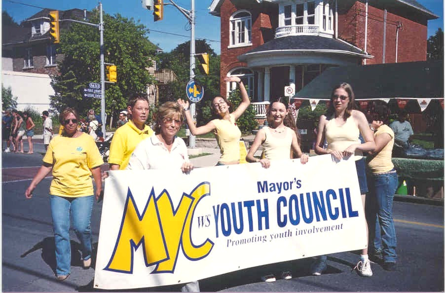 Town of WS Youth Council