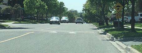 Stouffville needs Neighbourhood Speed Calming