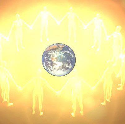 Equilibrio Planetario Gautama Buddha Camino del Medio