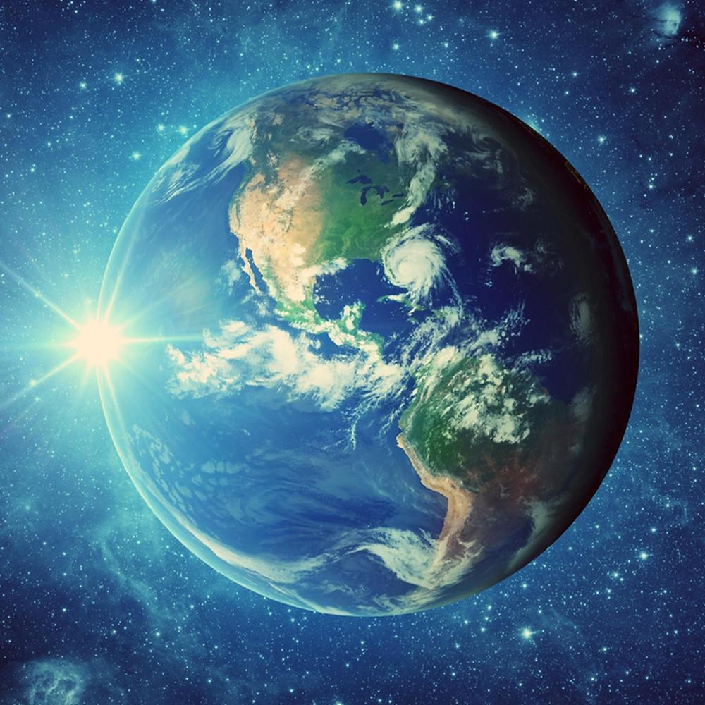 Establecimiento del Plan Divino Planetario por Rubén Cedeño