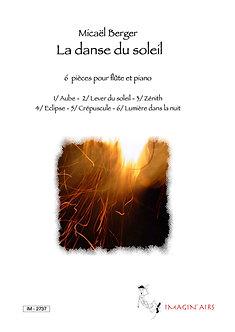Micaël Berger - la danse du soleil - IM 2737