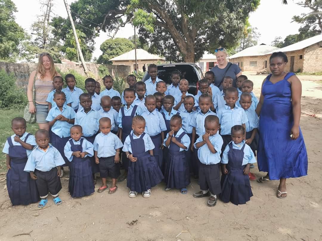 Hope Education Centre