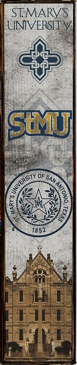 St. Mary's University
