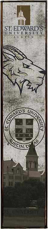 St. Edward's University in Austin