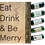 Thumbnail: Eat Drink and Be Merry