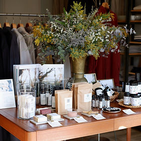 POPUP STORE at SOMBRELO