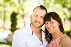 Darci and Al Engagement 2016-31