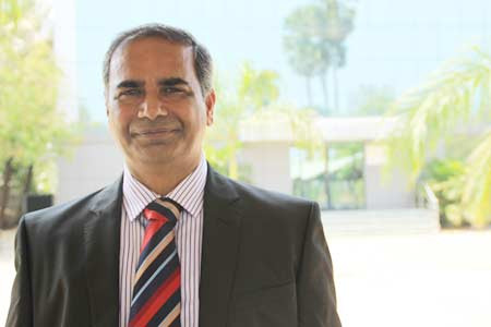 Dr. C. Kanagaraj