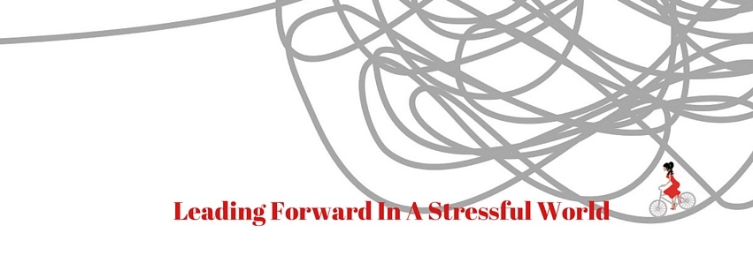 stress management and leadership