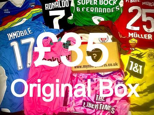 The Orginal Box