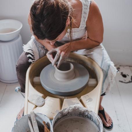Caitlin Reilly, Cylinder Studio