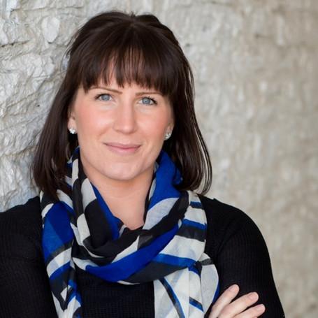Kati Whalen, Pure Motion Pedorthics