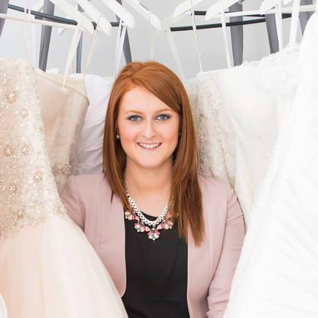Brooke Miller, Runway Bridal
