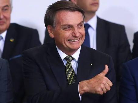 Bolsonaro se posiciona diante das mudanças propostas para o setor fotovoltaico