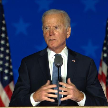 Com Biden perto de 270 delegados, ação de empresa de energia solar dispara 300%