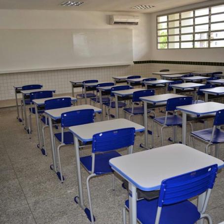 Ceará vai instalar geração solar em escolas