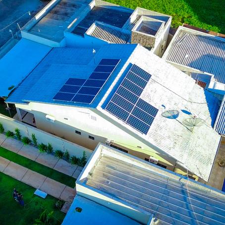 TCU determina fim de benefício tarifário para energia solar residencial