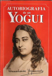 Yogananda y autobiografía de un yogui