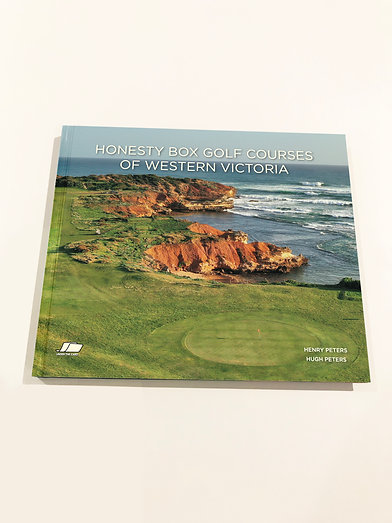 Pre-Sale: Honesty Box Golf Courses of Western Victoria