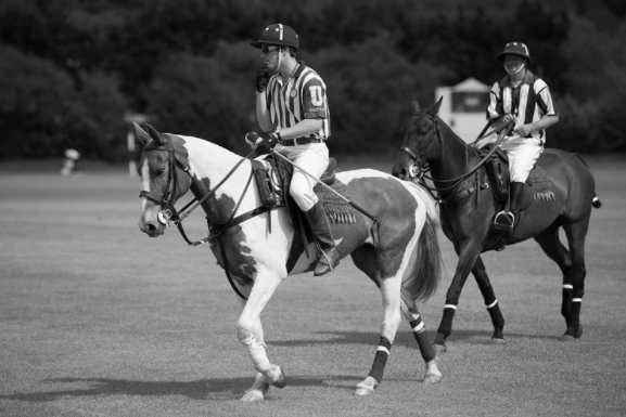 Watch polo like a VIP in London