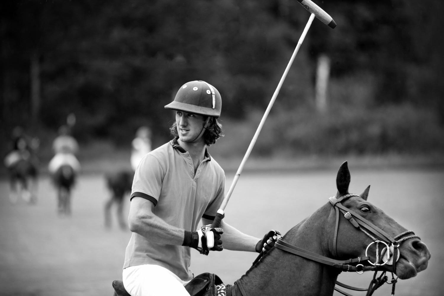 London VIP Polo Matches