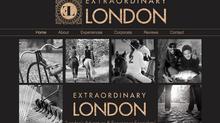 Extraordinary London Goes Live!