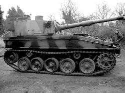 London Landmark Tank Tour