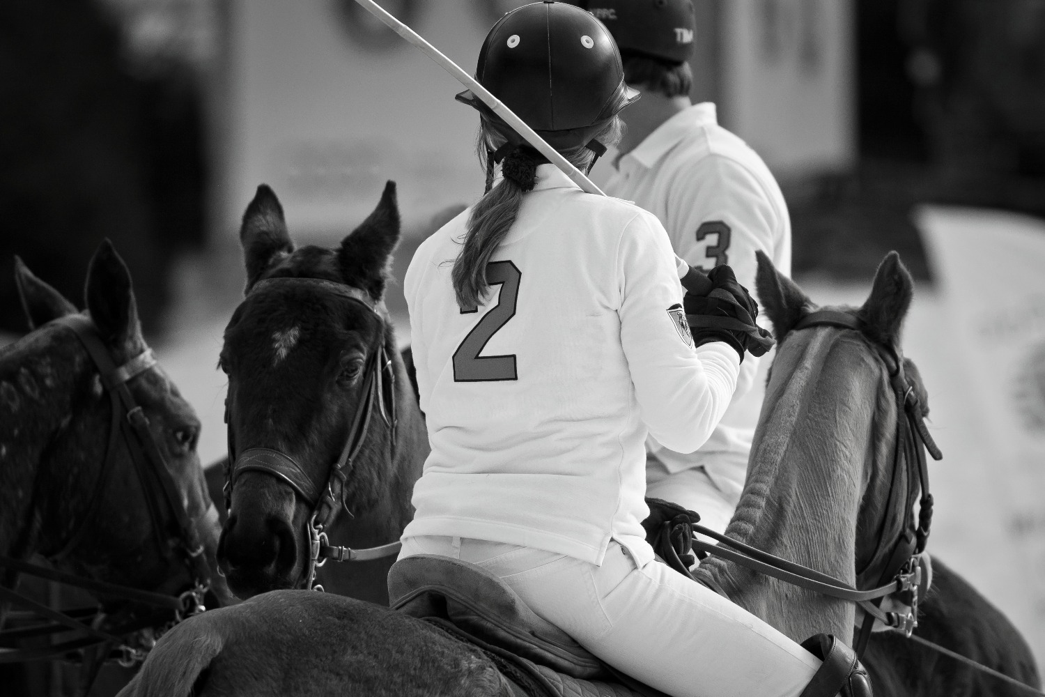 Polo Lessons in London