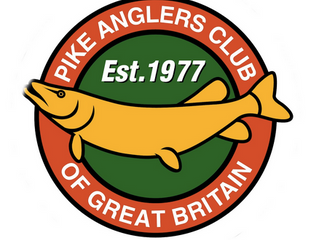 Head coach Lloyd becomes an official, Angling Trust & Pike Anglers Club of Great Britain, Pike fishi
