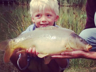 Fishing Lessons for Londoners