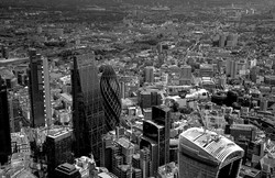 Tour of London by Helicopter.