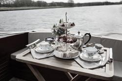 Classic English High Tea