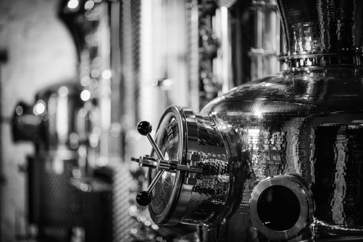 London Liquor Distillery Tour