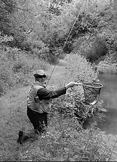 London Fly Fishing