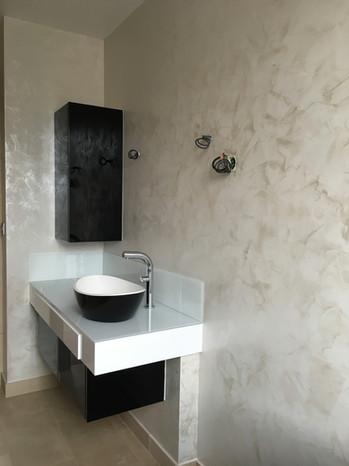 Salle de bain : produit déco Carénia