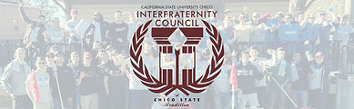 Chico State Interfraternity Council
