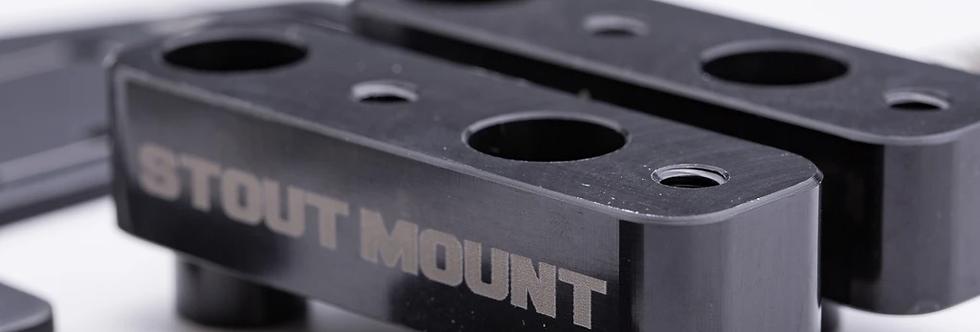 MotoMinded Stout Mount