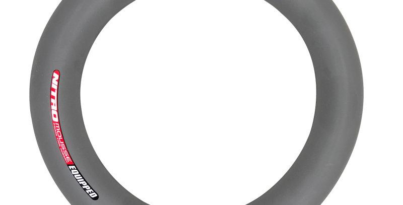 Nitro Mousse Platinum Bib