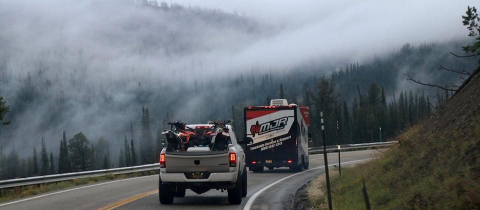 Idaho Adventures - 2021 Stanley, ID