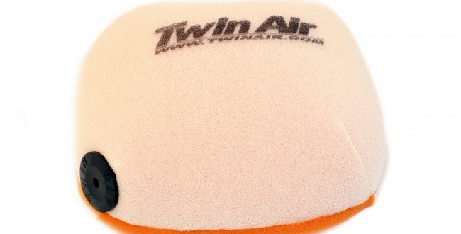 Twin Air Dual-Stage Air Filter