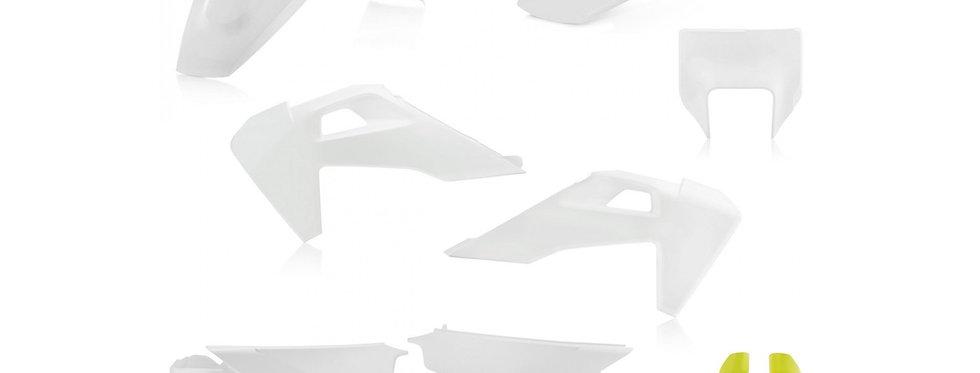 Acerbis Plastic Kit (Husqvarna) 2020+