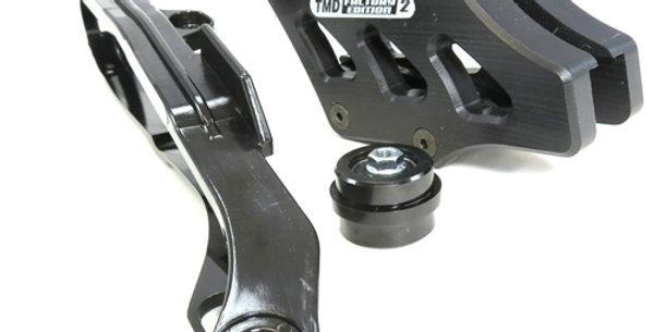 TM Designs Honda Chain Guide & Slider Kit