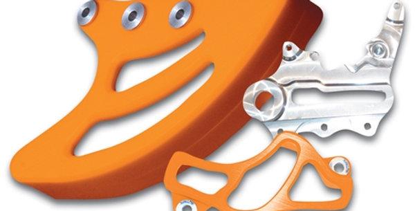 TM Designs Rotor & Caliper Guard